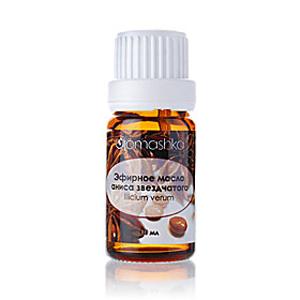 Аниса звездчатого 100 % натуральное эфирное масло