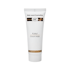 Kukui Cream Mask For Dry Skin (Объем 70 мл)