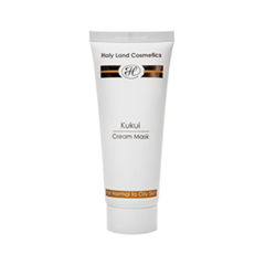 Kukui Cream Mask For Oily Skin (Объем 70 мл)