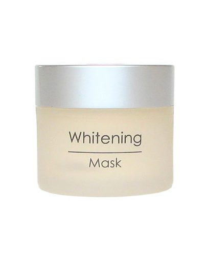 Отбеливающая маска Whitening Mask 50 мл (Masks)
