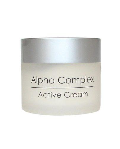 Активный крем с AHA кислотами Active cream 50 мл (Alpha Complex)