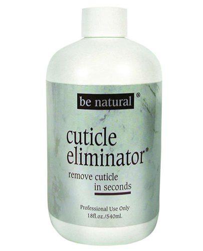 Be natural Cuticle Eliminator Средство для удаления кутикулы