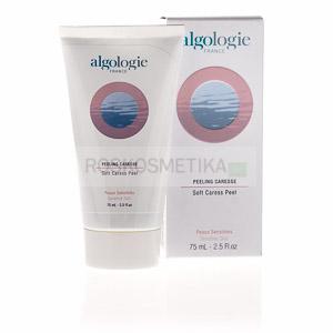 Пилинг для чувствительной и гиперчувствительной кожи