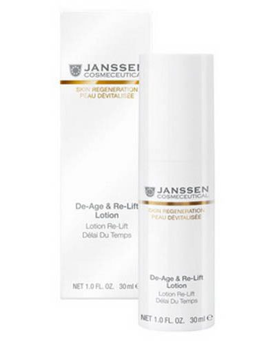 Anti-Age лифтинг эмульсия 30 мл. (Skin regeneration)