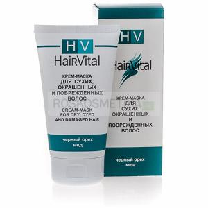 Крем-маска «Hair Vital» для сухих