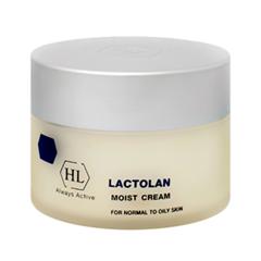 Lactolan Moist Cream For Oily Skin (Объем 250 мл)