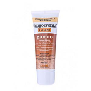 Крем на основе грязи «Fangocrema» с разогревающим эффектом дневной для тела