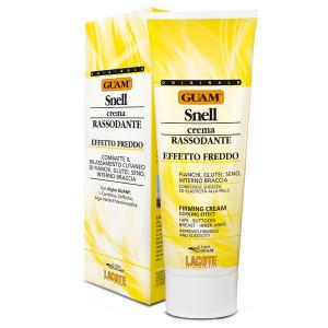 Крем-лифтинг массажный «Snell» с охлаждающим эффектом для тела