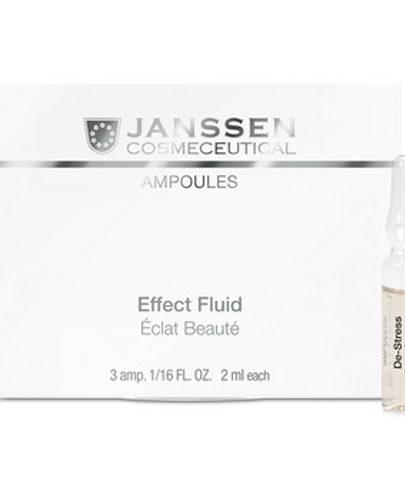 Ампульный концентрат Антистресс для чувствительной кожи 7х2мл (Ампульные концентраты)