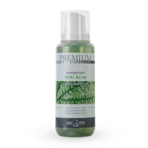 Активный раствор «Anti Acne» для жирной кожи с акне