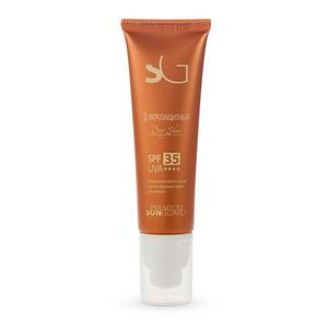 Крем фотозащитный «Dry Skin» SPF-35 для лица