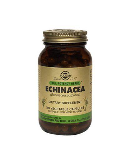 Капсулы Экстракт Эхинацеи пурпурной №100 440 мг (Растения)