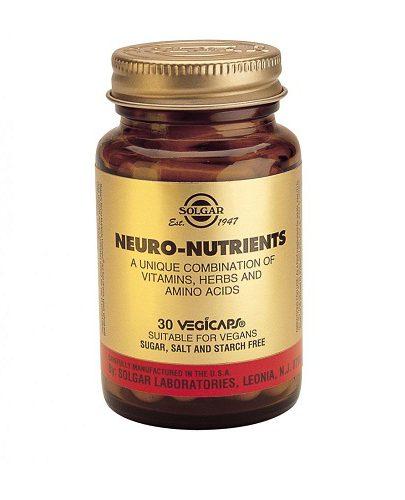 Неронутриентс 30 капсул (Специальные добавки)