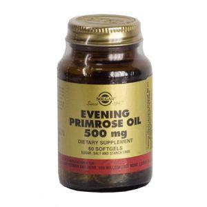 Масло примулы 60 капсул (Витамины)