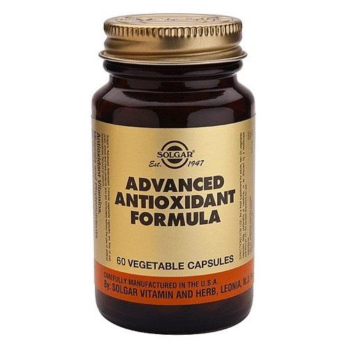 Антиоксидантная формула 60 капсул (Специальные добавки)