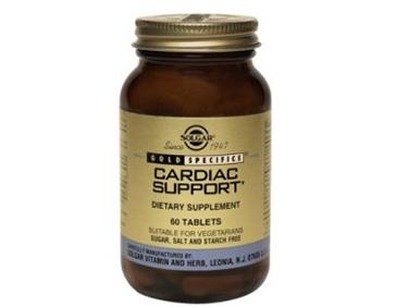 Комплекс витаминов для улучшения состояния сосудов и имунитета 60 таблеток (Специальные добавки)