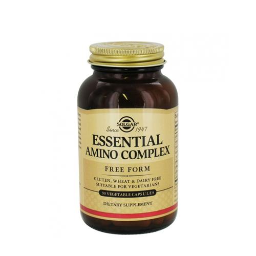 Комплекс основных аминокислот 30 капсул (Специальные добавки)