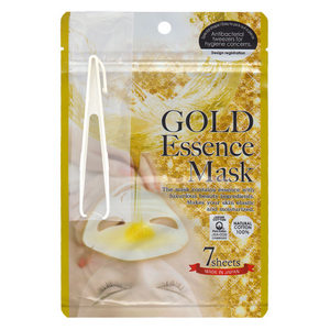 Маска «Pure Essential» с золотом