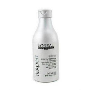 Шампунь «Silver» для седых волос