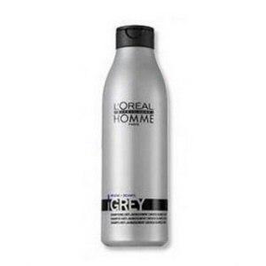 Шампунь мужской «Grey» для седых волос