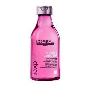 Шампунь-сияние «Lumino Contrast» для мелированных волос