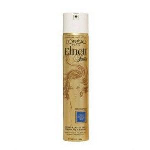 Лак «Elnett»