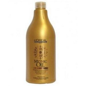 Питательный шампунь «Mythic Oil» для всех типов волос