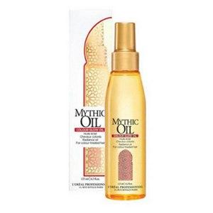Масло-сияние «Mythic Oil» для окрашенных волос