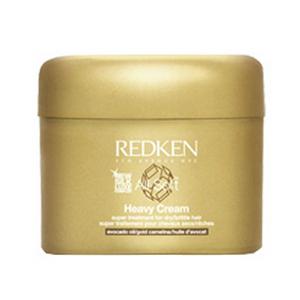 Смягчающая маска «Redken All Soft Heavy Cream» для сухих жестких волос