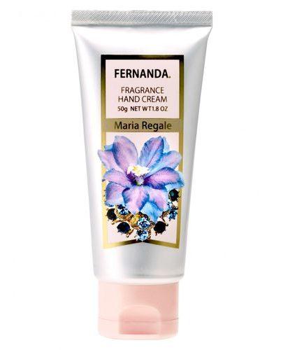 Крем парфюмированный для рук Мария Регаль 50 гр (Fernanda уход за руками)