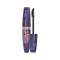 24HR Supercurler Mascara 001 (Цвет 001 Black)