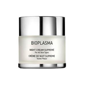 Крем энергетический ночной cуприм «Bioplasma»