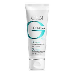 Крем «Bioplasma» SPF-15 для коррекции цвета кожи