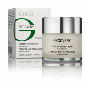 Восстанавливающий ночной крем «Recovery»