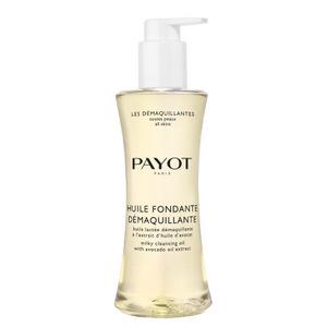 Очищающее и увлажняющее масло для снятия водостойкого макияжа