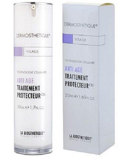 Anti-age клеточно-активный защитный дневной крем 50мл (Dermosthetique)