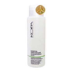 Шампунь укрепляющий против выпадения волос