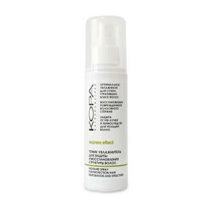 Тоник-увлажнитель для защиты и восстановления структуры волос