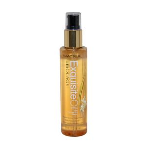 Питающее масло «Biolage Exquisite Oil» для всех типов волос