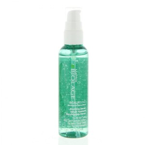 Успокаивающая сыворотка «Biolage Scalpsync» для кожи головы и волос