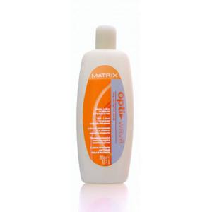 Лосьон «Opti Wave Waving Lotion For Natural To Coarse Hair» для завивки нормальных и трудно поддающихся волос