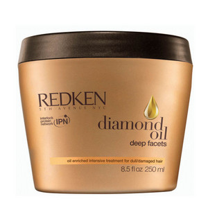 Маска «Diamond Oil»