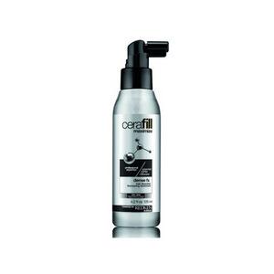 Несмываемый уход «CeraFill» для увеличения диаметра и плотности волос