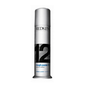 Паста «12 Rough Paste» для моделирования и текстурирования волос
