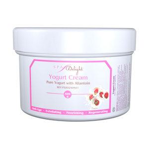 Крем «Нежный йогурт» питательный