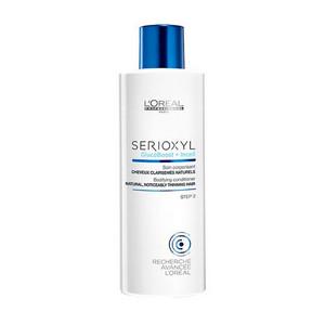 Смываемый уход «Serioxyl» для натуральных волос