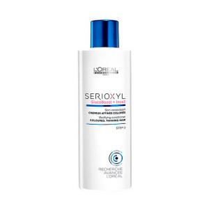 Смываемый уход «Serioxyl» для окрашенных волос