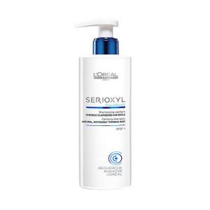 Шампунь «Serioxyl» для натуральных волос