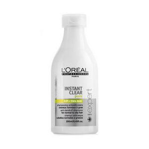 Шампунь «Expert Instant Clear Nutritive» от перхоти для нормальных и жирных волос