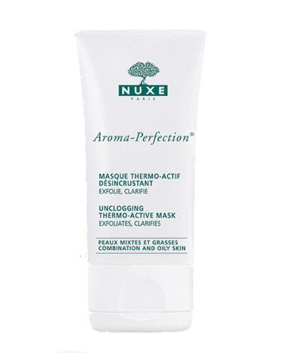 Арома-Перфекшен отшелушивающая термоактивная маска 40мл (Aroma-Perfection)